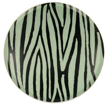 Load image into Gallery viewer, Safari Animal Print Dinner Plates (PK8 in 4 designs)