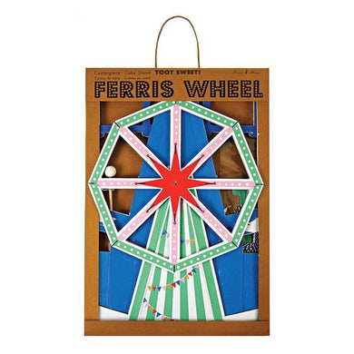 Ferris Wheel Centerpiece