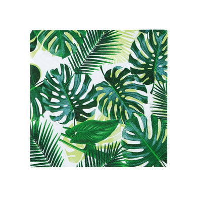 Palm Leaf Napkin PK20