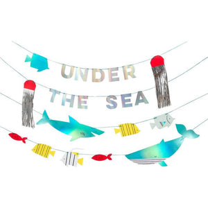 Under The Sea Mini Box