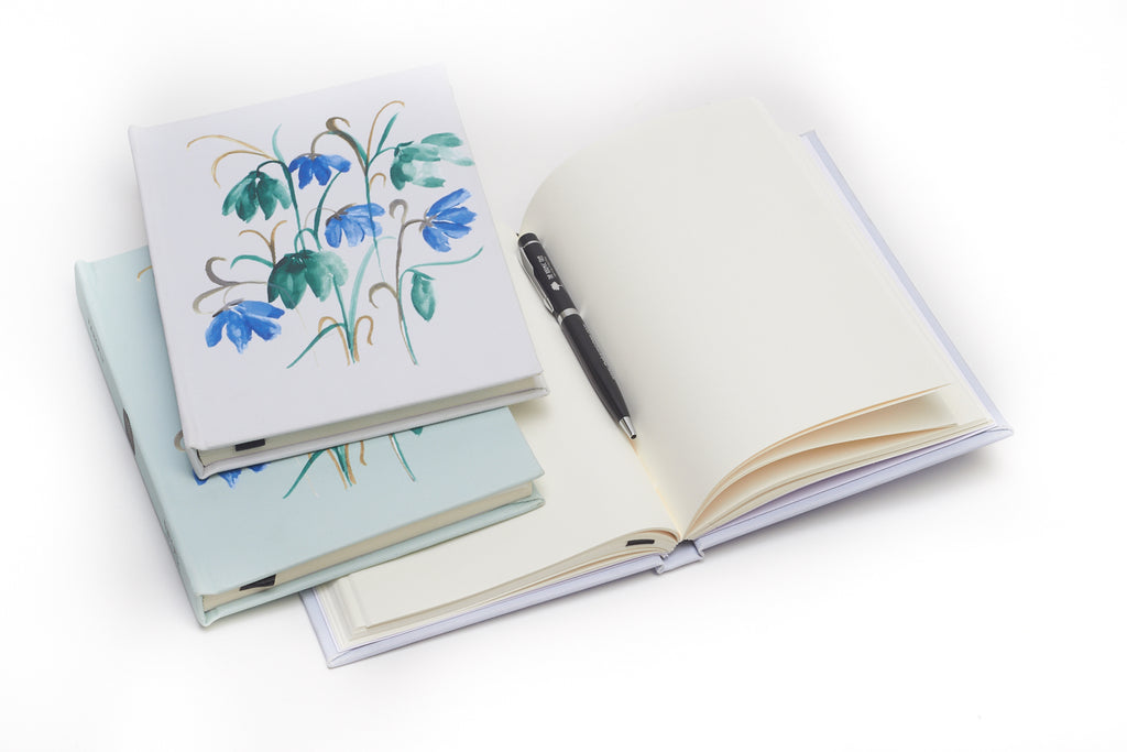 Panoply Notebook