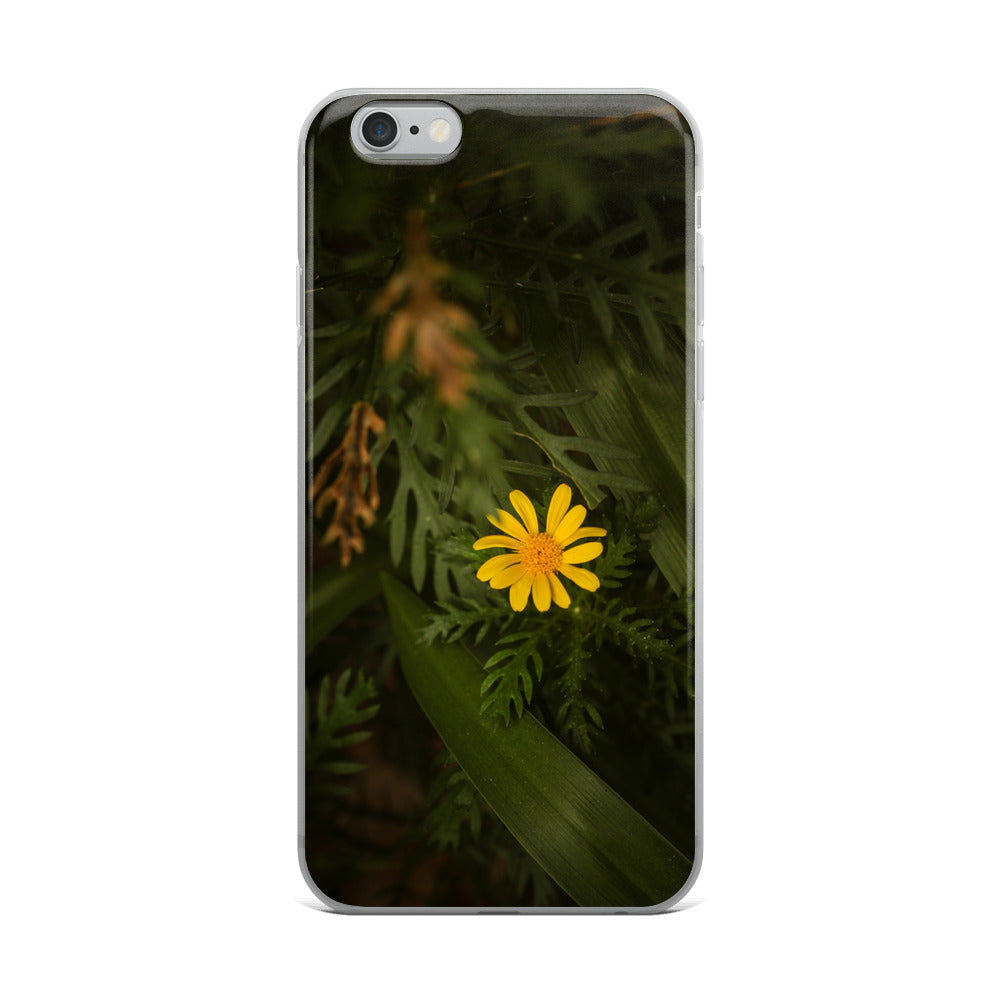 Sole iPhone Case