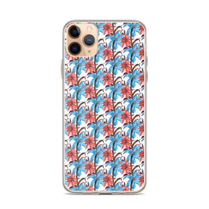Hoppipolla Print iPhone Case