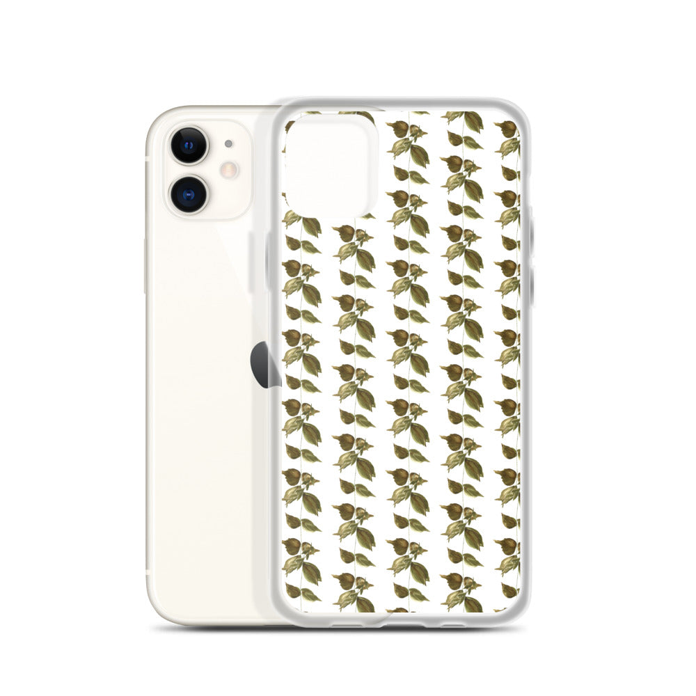 Aurora Print iPhone Case