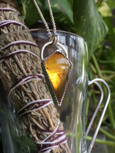 Load image into Gallery viewer, Mexican amber necklace