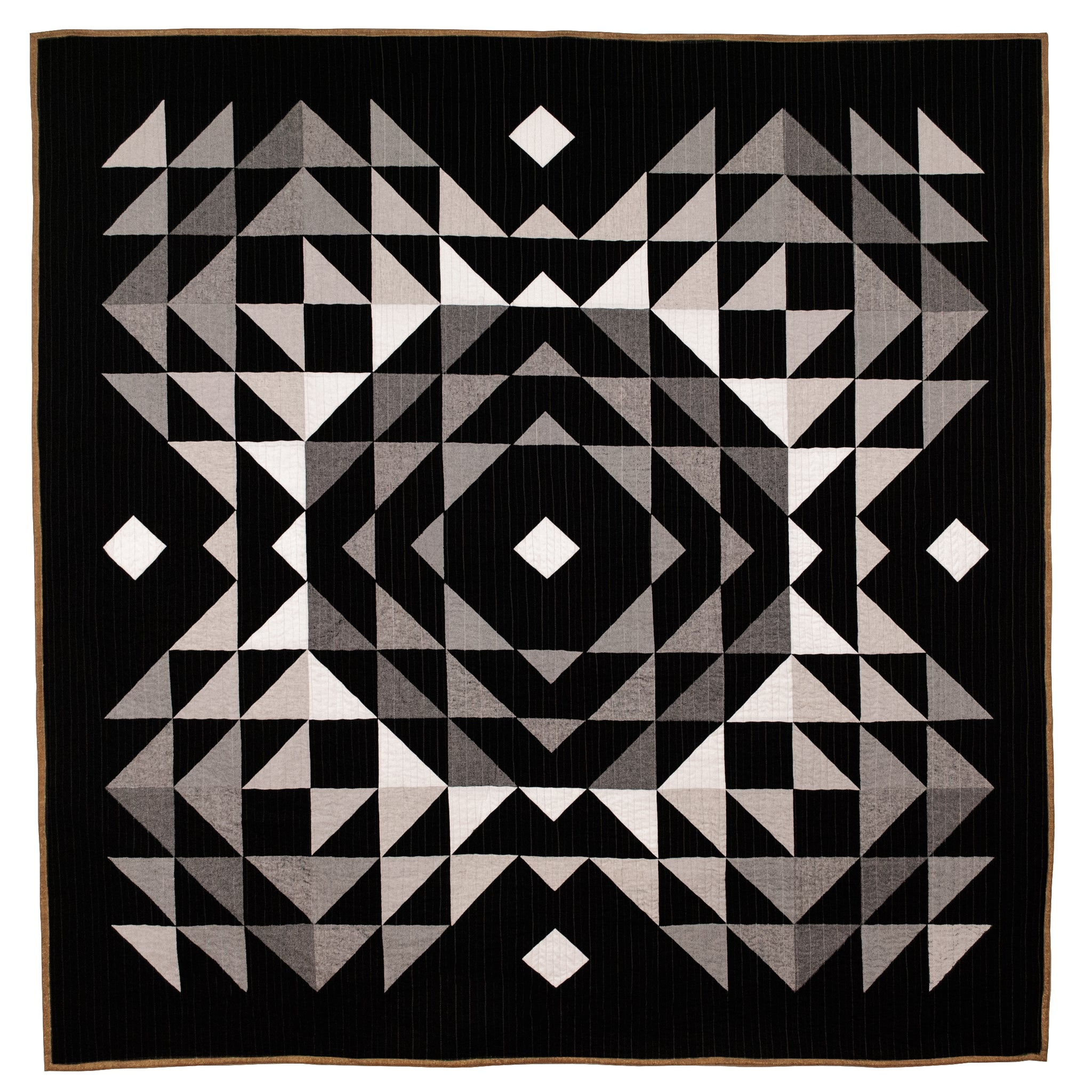 Totality Quilt – Paper Pattern