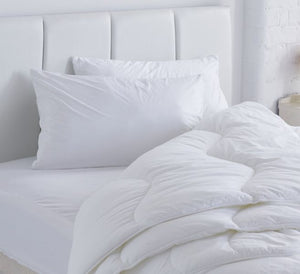 Duvets and Fine Linens