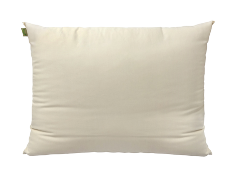 Natura™ Cloud Pillow - CompactSleepSolutions