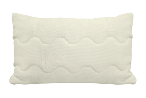 Natura™ Aloe Dream Mate Pillow - CompactSleepSolutions