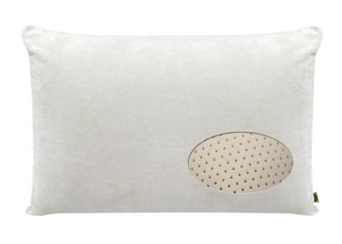 Natura™ Exquisite Pillow - CompactSleepSolutions
