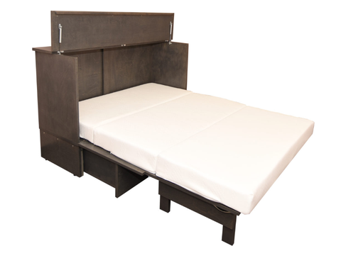 CabinetBed™ Stanley - Deluxe Double Size - CompactSleepSolutions