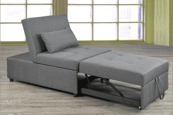 Multi Function Ottoman/Occasional Chair/Spare Bed