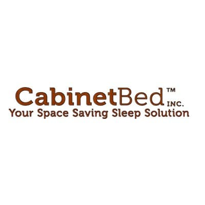 CabinetBed™ Park Avenue Premium Wall Unit Queen Size - CompactSleepSolutions