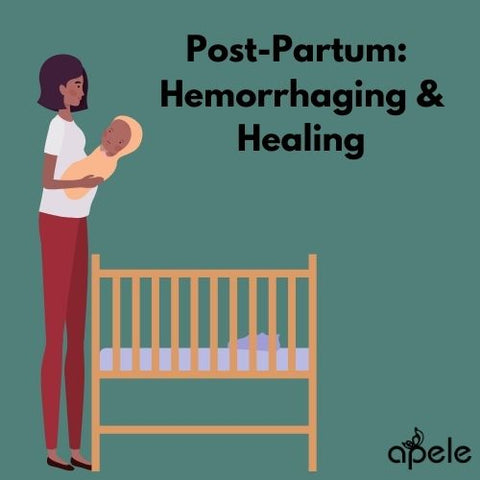 Post-Partum_ Hemorrhaging and Healing