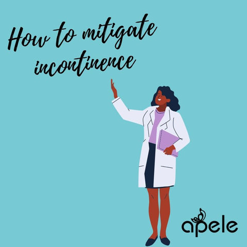 is incontinence treatable?