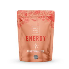 Load image into Gallery viewer, Functional energy green tea