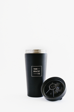 Load image into Gallery viewer, Stainless steel shaker bottle