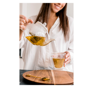 RESET 30 day DIGEST green tea