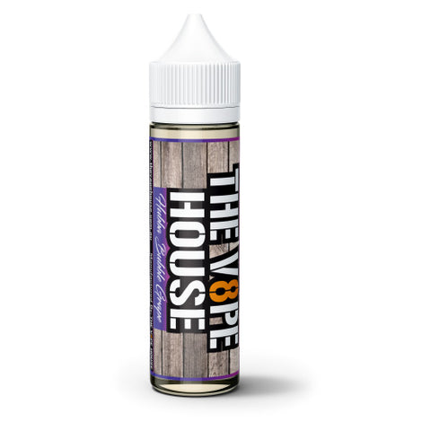 The V8pe House - Hubba Bubba Grape