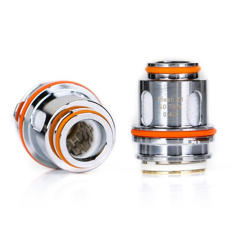 Geekvape Zeus Mesh Replacement Coils