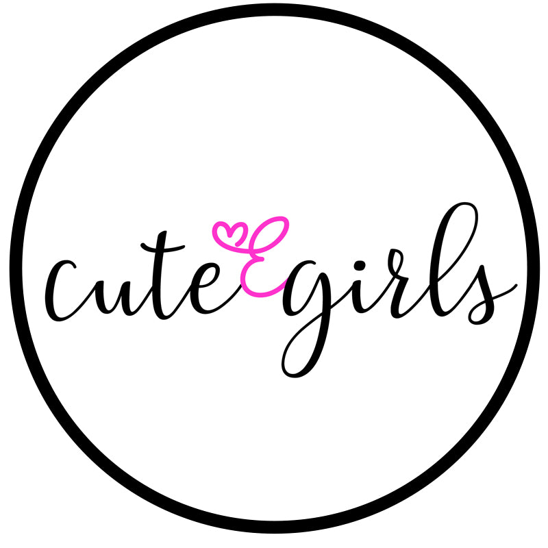 How to Pronounce CuteE Girls
