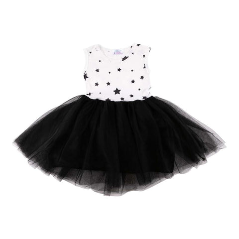 Shining Star Tank TUTU Dress