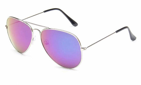 Classic Kids Aviator Sunglasses