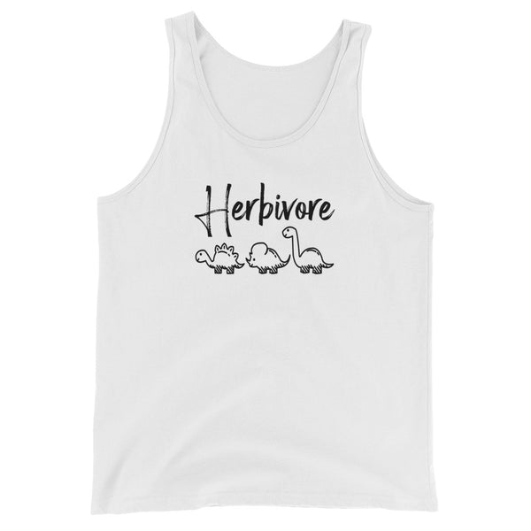 Herbivore - Vegan Tank Top