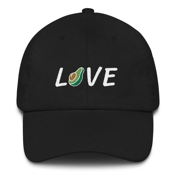 Love Avocado - Vegan Beanie