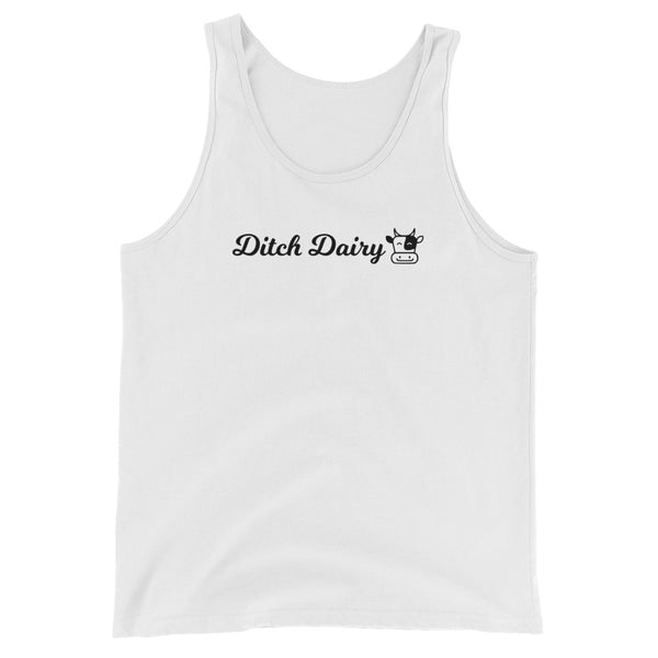 Ditch Dairy Tank Top