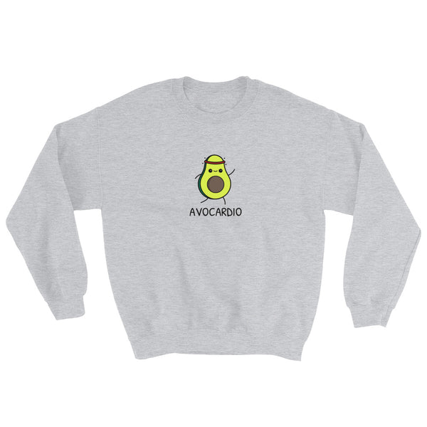 Avocardio - Vegan Sweatshirt