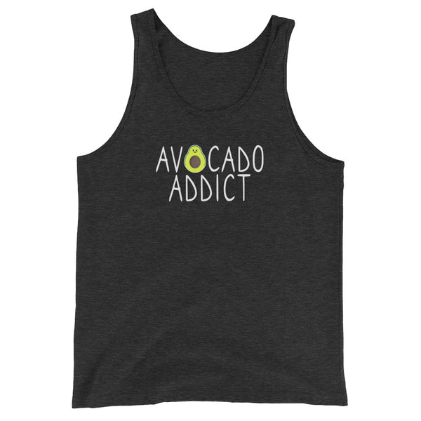 Avocado Addict - Vegan Tank Top