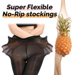 Super Flexible No-Rip Stockings