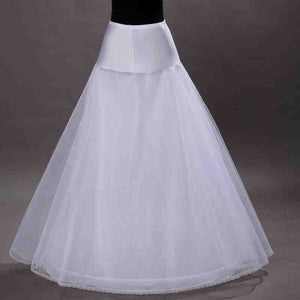 Wedding Bridal Dresses Prom Petticoats
