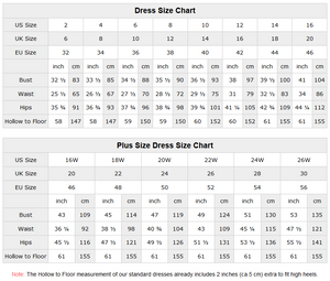 Elegant Champagne Scoop Neck Floor-Length Chiffon Evening Dresses Affordable Bridesmaid Dresses - EVERISA