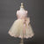 Cute Sleeveless Lace Appliques A Line Flower Girl Dresses With Bowknot