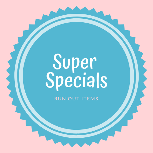 Check out our latest Super Specials