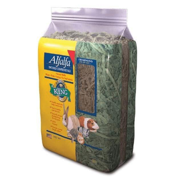 Alfalfa King Alfalfa Hay 454g - Epic Pet