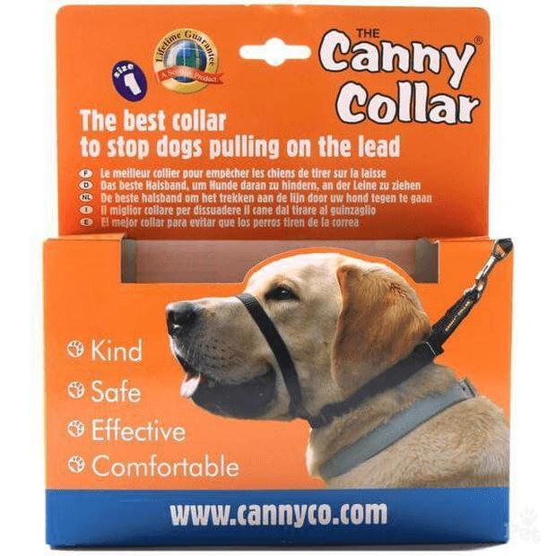 Canny Collar for Dogs Anti-Pull Training Collar - Epic Pet
