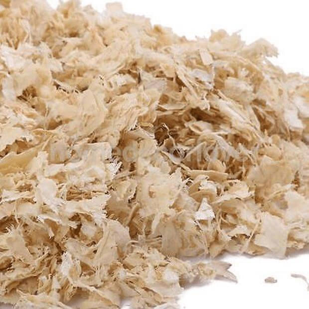 Comfey Pet Compressed Pine Shavings - Epic Pet