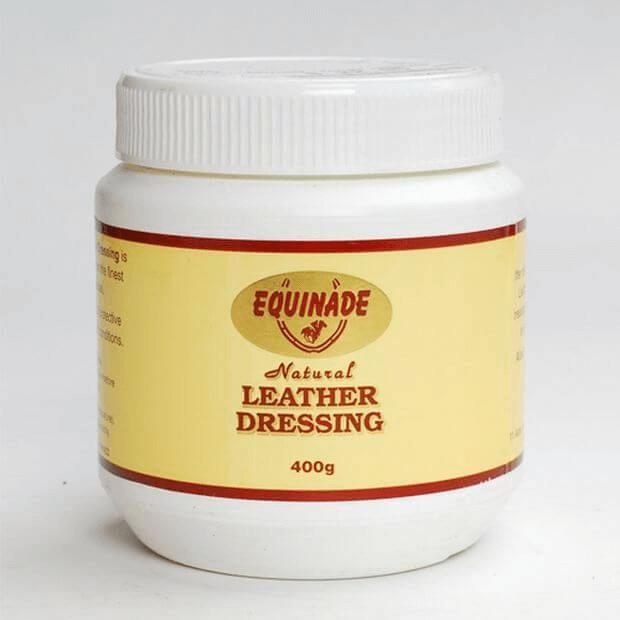 Equinade Natural Leather Dressing - Epic Pet