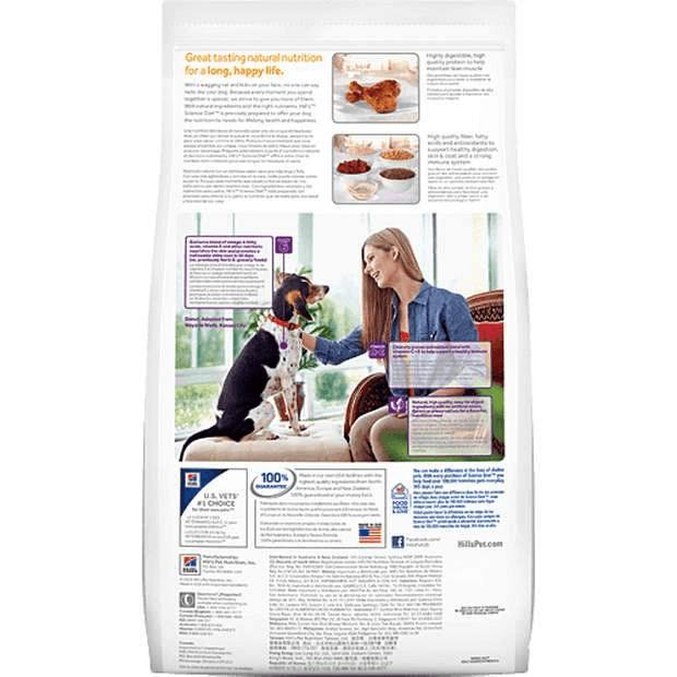 Hills Science Diet Adult Dog Food Advanced Fitness - Epic Pet