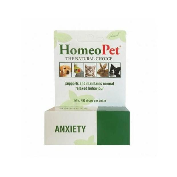 HomeoPet Anxiety Relief 15ml - Epic Pet