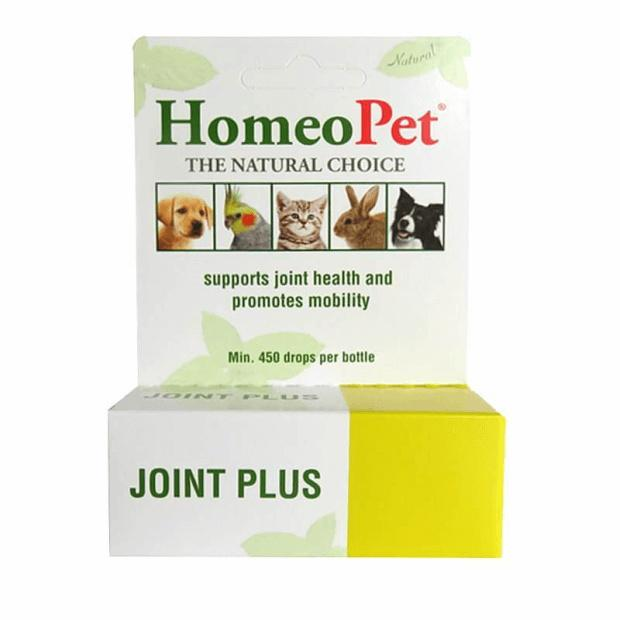 HomeoPet Joint Plus 15ml - Epic Pet