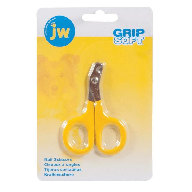 JW Gripsoft Dog Nail Clipper Small - Epic Pet