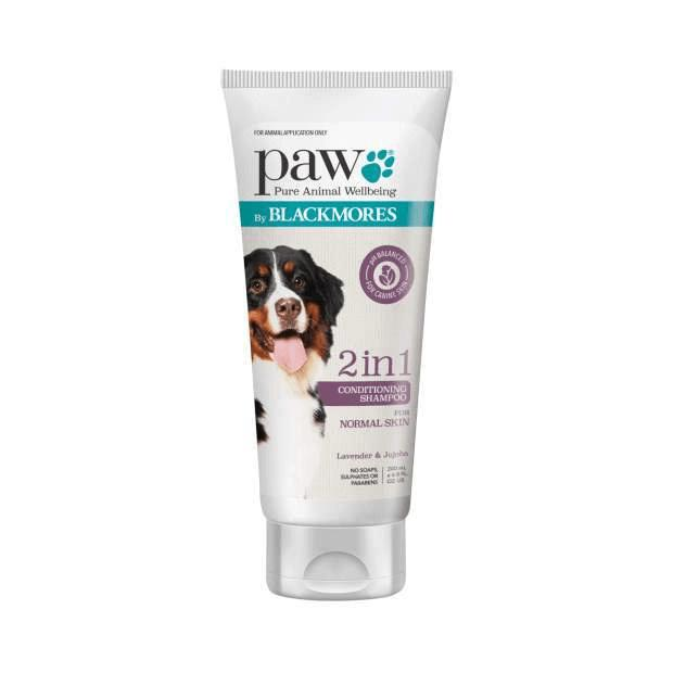 PAW 2 in 1 Conditioning Shampoo - Epic Pet