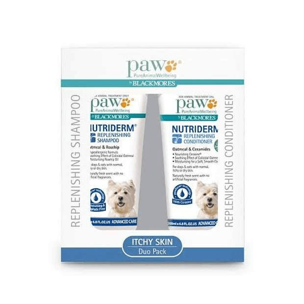PAW Itchy Skin Duo Pack - Epic Pet
