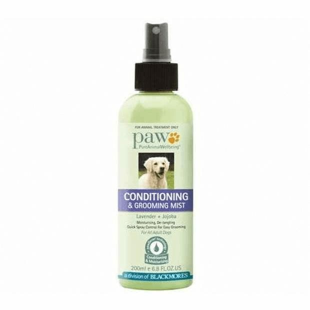 PAW Lavender Grooming Mist 200ml - Epic Pet
