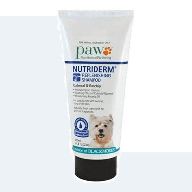 PAW Nutriderm Replenishing Shampoo - Epic Pet