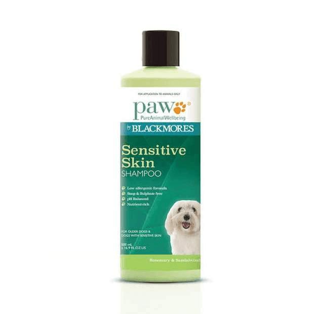 PAW Sensitive Skin Shampoo - Epic Pet